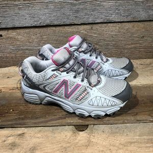 New Balance 412 Hiking Trail Running Shoes Size 7